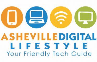 Asheville Digital Lifestyle