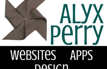 Alyx Perry