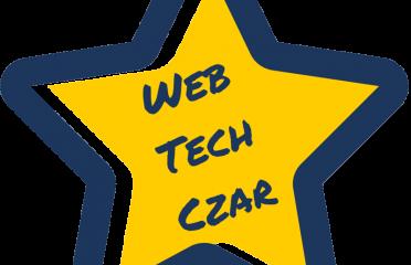 Web Tech Czar